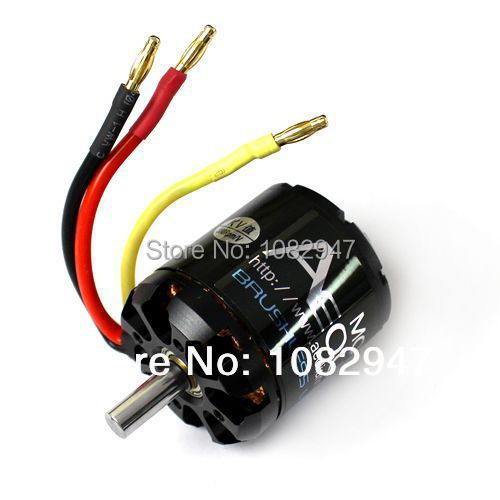 Aeolian outrunner Brushless 5065kv380 RC motors for airplane helicopter aircraft<br><br>Aliexpress