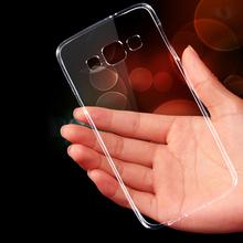 Clear Case Samsung A3 A5 A7 2015 J3 J5 J7 Note 2/3 S4 S5 Transparent TPU Soft Back Cover iPhone6 6S/Plus 5S SE 4 4S - CUMEE Trade Co.,LTD store