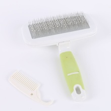 Tool Brush Multifunction Practical Needle Comb For Dog Cat Pet Grooming Comb Pet Supplies Product