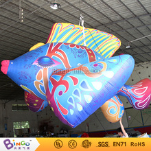 Buy inflatable model toy High 3m Finding Nemo inflatable volador inflatable flying fish full digital print adversting for $668.00 in AliExpress store