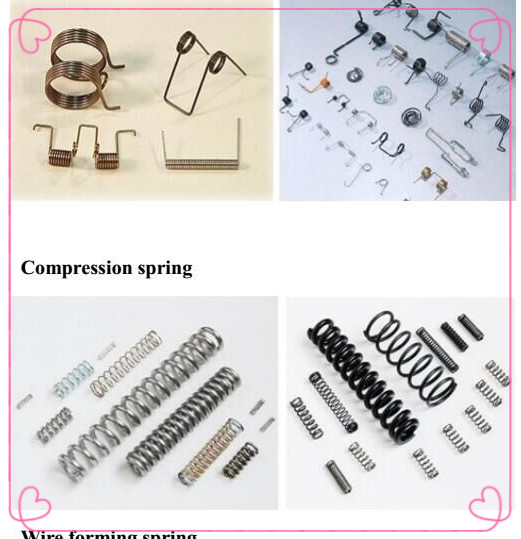 2016year very hot sale !Steel Indcution Cooker spring Pressure Spring,nduction Cooker part contact spring<br><br>Aliexpress