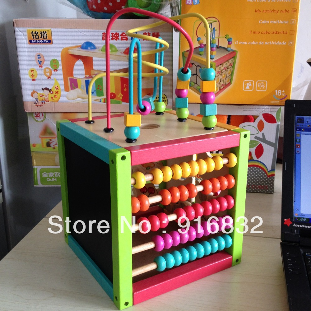 Classic Educational Toys : Aliexpress buy early learning classic baby