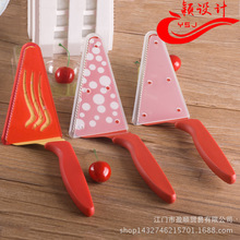 Export Color301 Stainless steel Cake shovel Blade Cheese Pizza Shovel Knife Bakery Kitchen Tools Accessories HIgh Quality