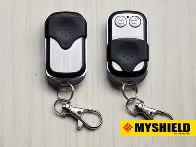 Wireless Auto Copy Remote Control Duplicator 433.92MHZ RF Clone / Copy / Duplicate Garage Door Remote Control 2-channel(China (Mainland))