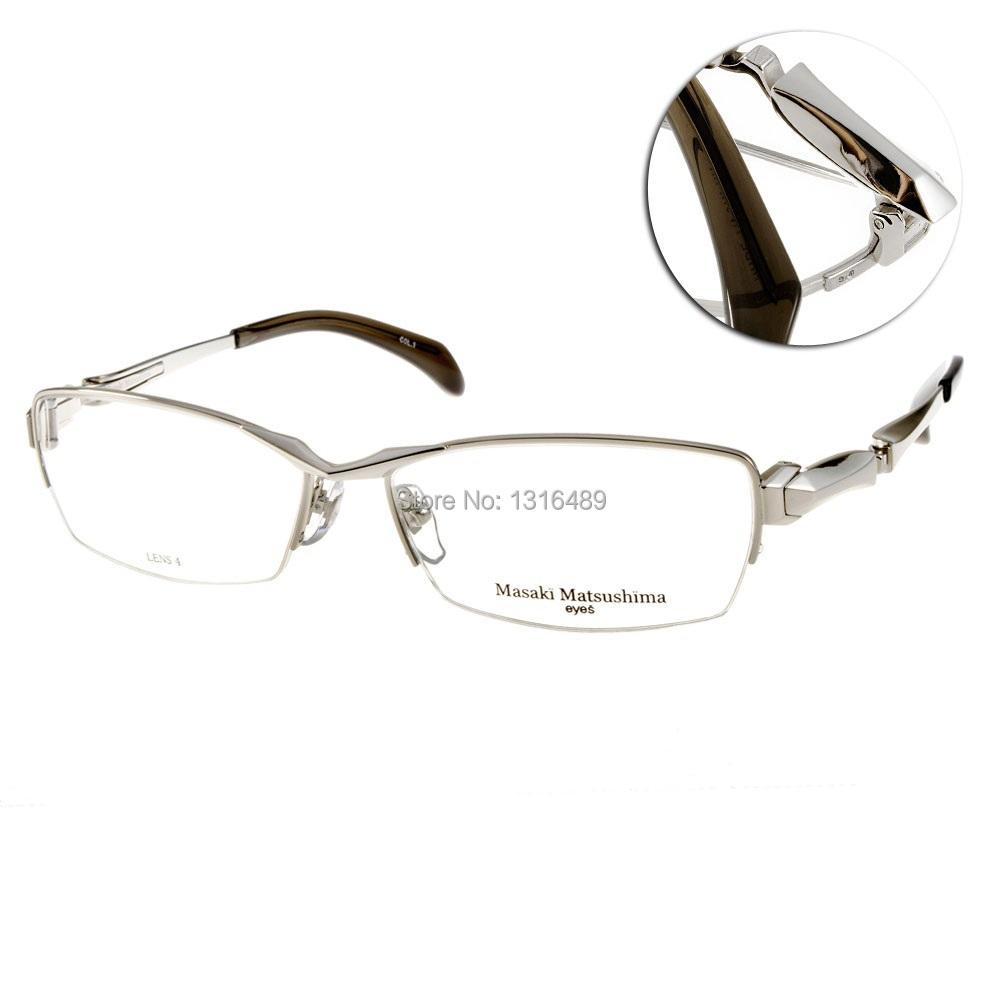 MF1160 Masaki Matsushima optical frames 2014 new brand ...