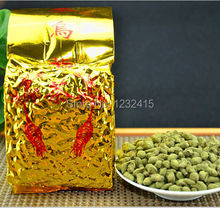 hot sale jin xuan milk oolong tea 500g Taiwan Ginseng high mountain green tea health care loose weight tea