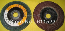Buy flap disc stainless 80grit 60grit select fast delivery,when place order leave message grit for $15.00 in AliExpress store
