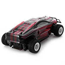 Mini WLtoys A939 1/28 Proportional High Speed Car For Kids RC Truck Model Super RC Toys Xmas Gifts Kid's Toys Gift(China (Mainland))