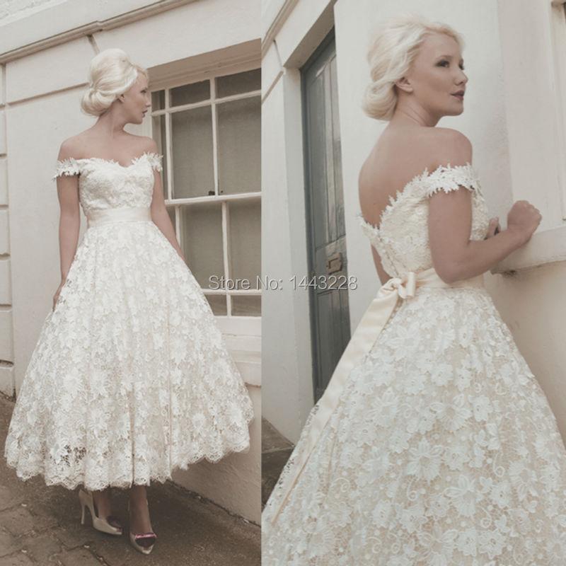 Wedding dresses: wedding dresses in the 1950 s