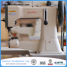 CB3200 harness leather Heavy Leather Sewing Machine for Saddle and Harness,tote bag and shoes special sewing machine(220v/50Hz)(China (Mainland))