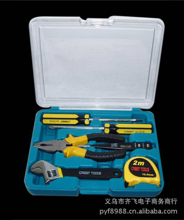 7pc upscale household gifts Tools 023007 Hardware Tools(China (Mainland))