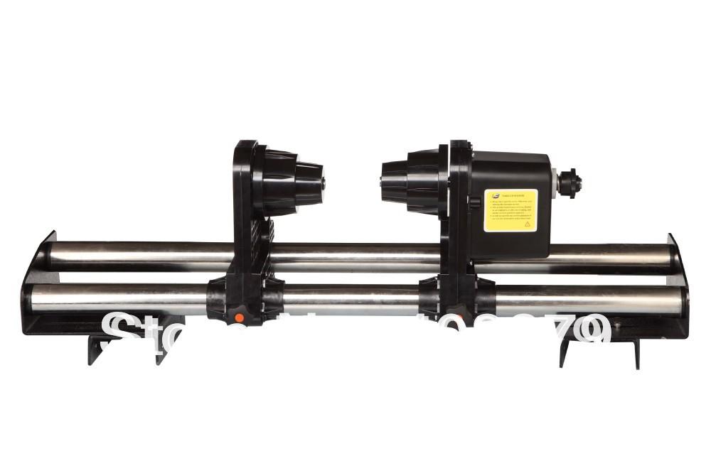 Roland SJ740 Auto Take up Reel System Roland 740 Paper Collector for Roland SJ740 printer(China (Mainland))