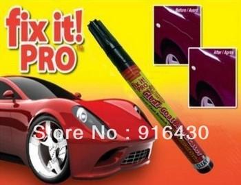 Free shipping!!Clear Car Scratch Repair Pen for Simoniz