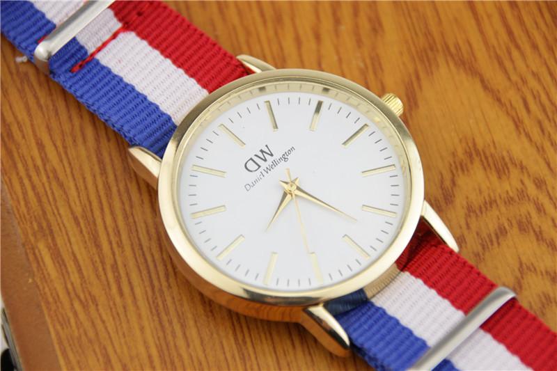 DW Relojes Marca 0356 time100 relojes marca w50131l 02a