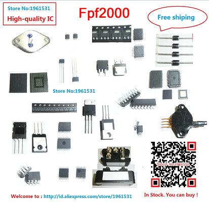 FREE SHIPPING Fpf2000 IC SW beban penuh FUNC 50mA SC70-5 2000 F2000 10PCS/LOT in stock(China (Mainland))