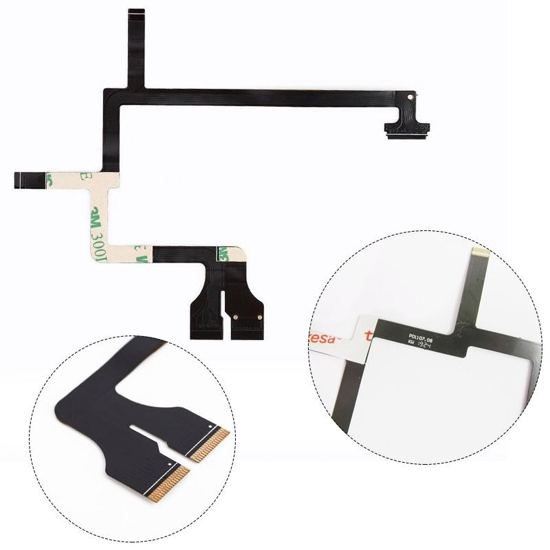 Original HOT Sale Gimbal Ribbon Cable Part For Advanced For DJI Phantom 3 Repair High Quality Professional Drone Accessories