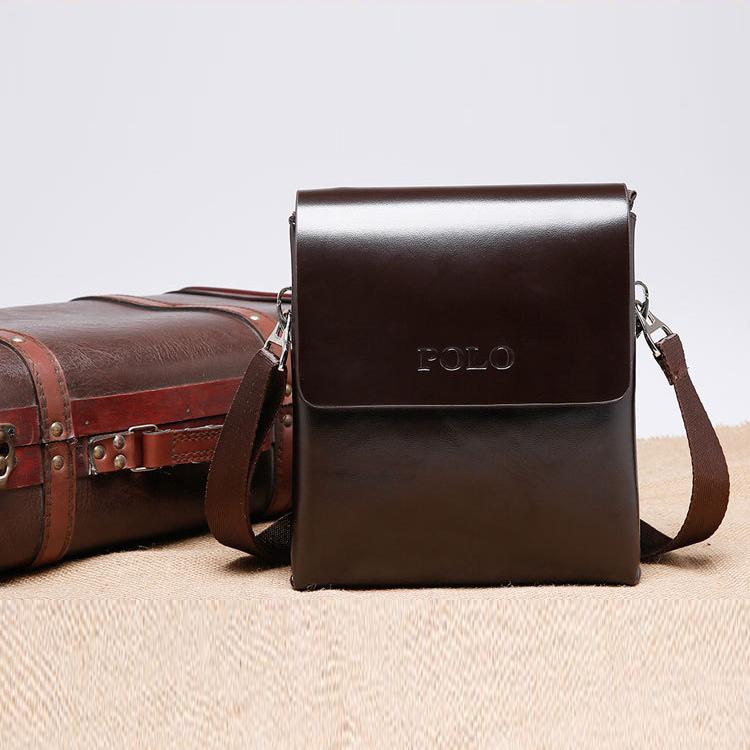 2015 Bolsas Femininas Messenger Bags Big Promotion Brand Man Bag Men's Bags Men Messenger Casual Shoulder Briefcase(China (Mainland))