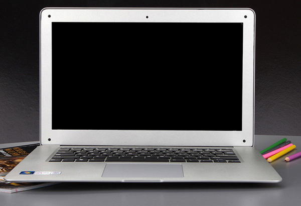 14inch Laptop Notebook Computer 4GB DDR3 320GB USB 3 0 intel J1800 2 41GHZ WIFI HDMI