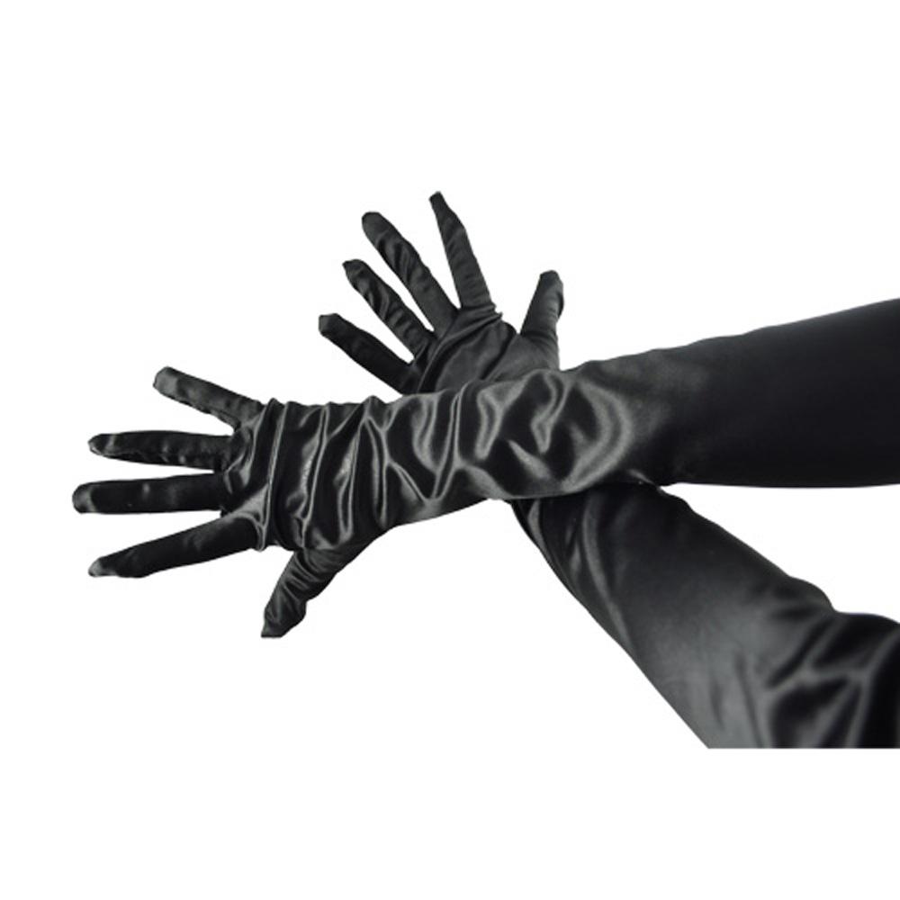 Long black gloves amazon - Aeproduct Getsubject