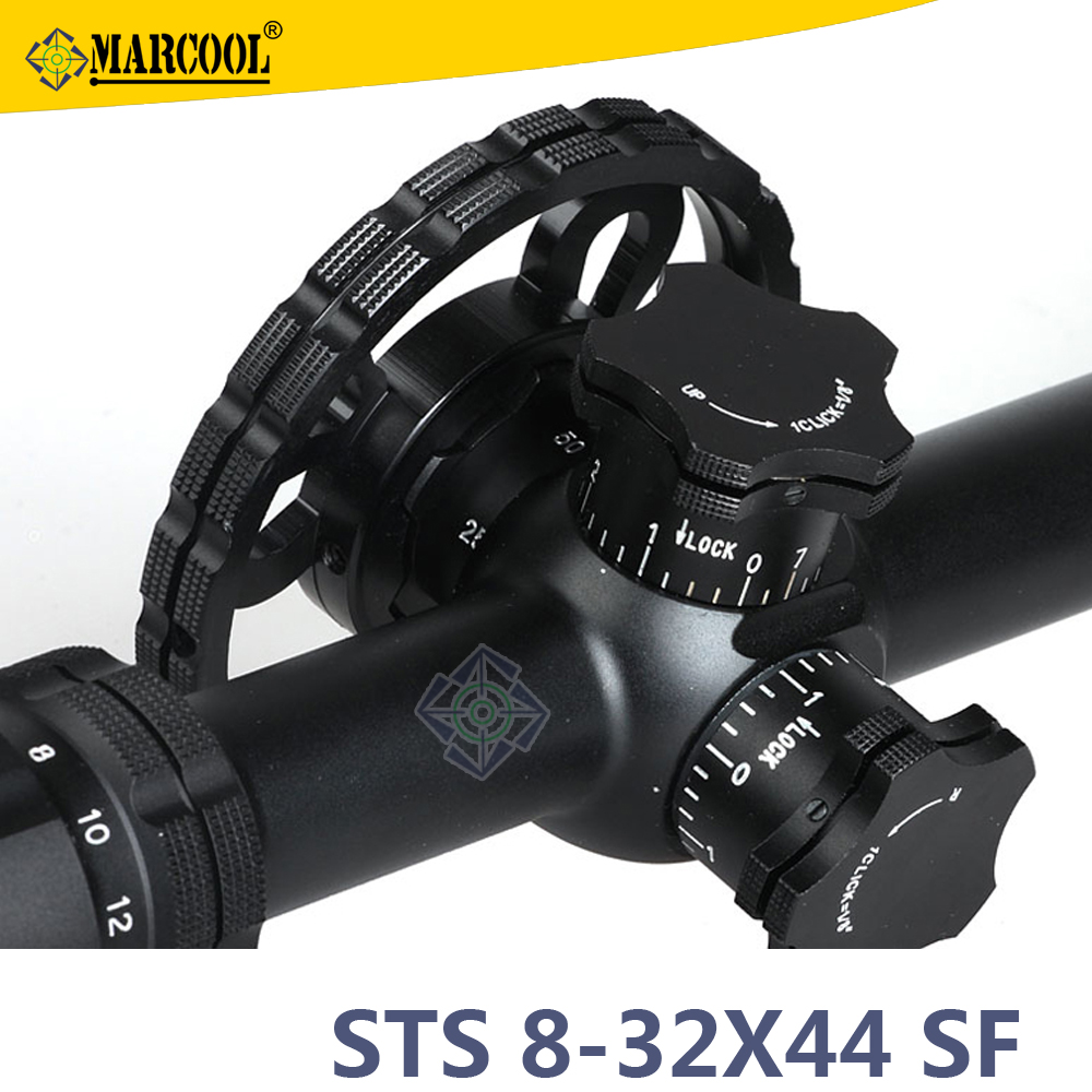 100% guaranteed!BSA Stealth Tactical Scope 8-32x44 Rifle Scope&amp;Rifle with Big Wheel Side focus adjustment<br><br>Aliexpress