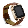 2016 M8 Bluetooth Smart Watch 8G Android 4 2 Smart Phone Smartwatch With SIM Card 3MP