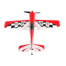 2130031527 Wltoys F929 4 Channel Remote RC Airplane Red