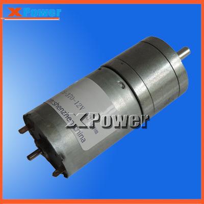 Wholesale Jga25 370 Gear Motor 2 8 322rpm Low Rpm Motor 6v