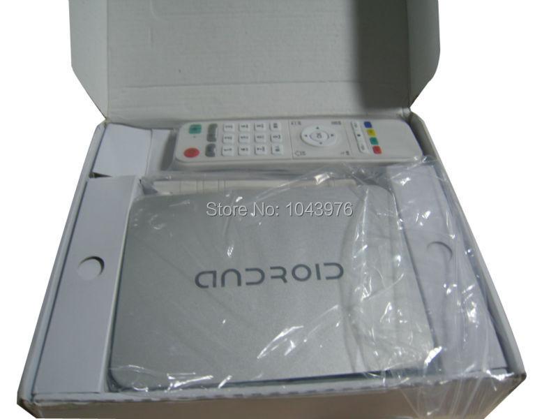 English HongKong Taiwan Chinese IPTV Channels Android IPTV Box Build In WiFi(China (Mainland))