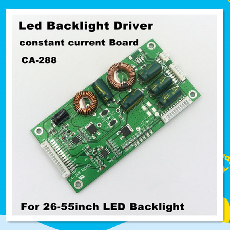 CA-288 26inch-55inch LED TV Constant current board ,LED TV universal inverter, LED TV backlight driver board(China (Mainland))