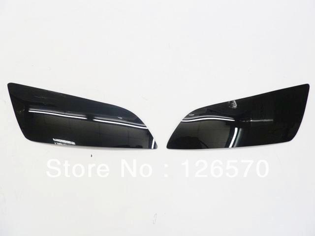 Smoke Headlight Cover for 2003-2006 Honda CBR 600 RR 600RR 2004-2007 CBR1000RR 2005