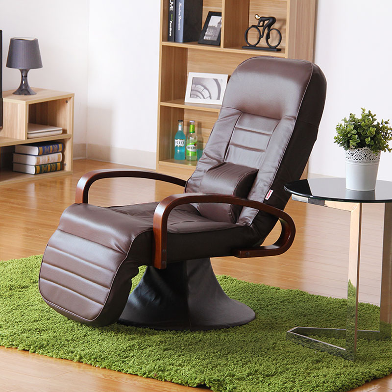 Здесь можно купить  Free shipping  Functional Leisure Computer chairs swivel chair, coffee color  Мебель