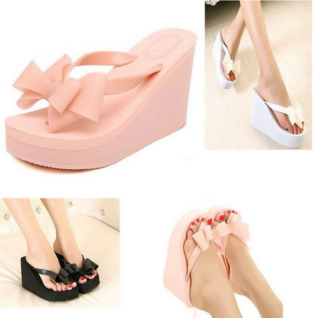 Cute Wedge Heels Cheap - Is Heel