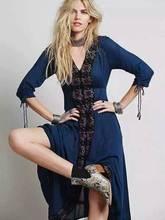 2015 High-end brand desigual women dress,fashion dress design spring de festa curto,high quality cashmere elegant tassel dress