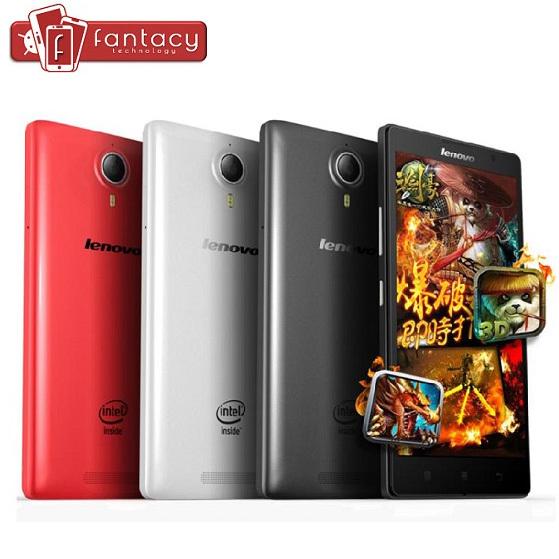 Original 4000mAh Lenovo K80 K80M FDD TD LTE 4G Intel Atom Z3560 Quad Core Android 4.4 2GB RAM 32GB ROM 13MP 5.5 1920*1080P Phone(China (Mainland))