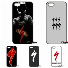 For LG L70 L90 K8 K10 V10 Nexus 4 5 6 6P 5X G2 G3 Beat G4 G4C G5 Mini Specialized Bikes Logo bicycle Race team case(China (Mainland))
