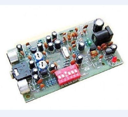 DIY Digital Radio Station PLL Stereo BH1417F FM Radio Transmitter Kit(China (Mainland))