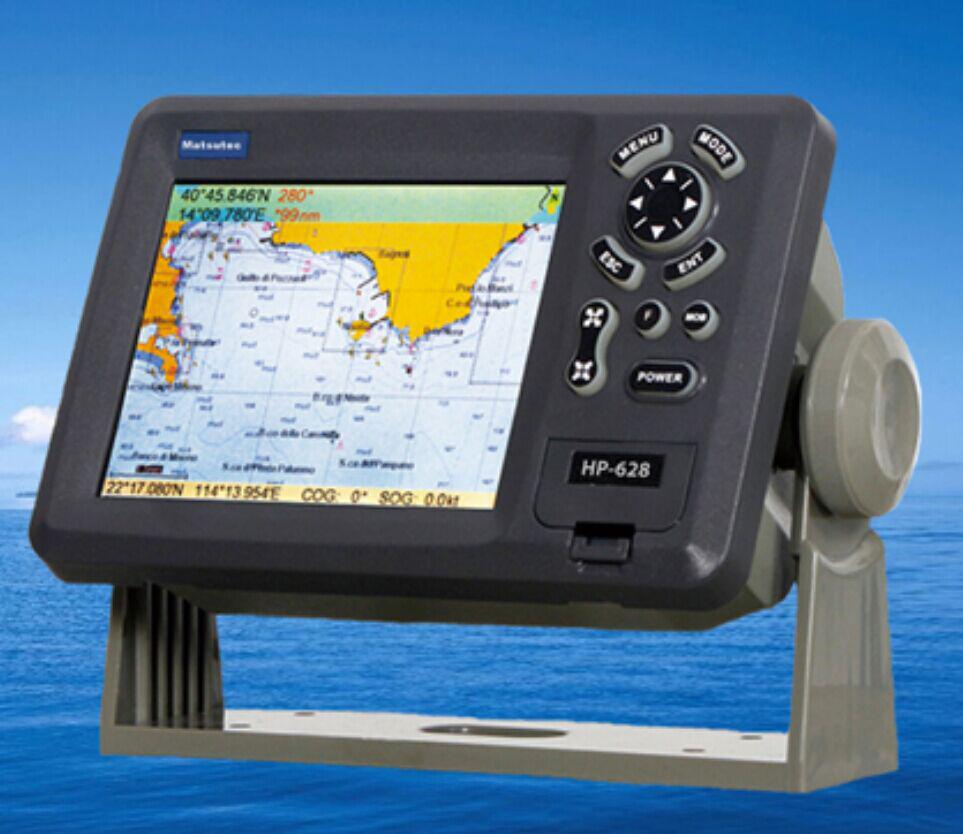 Морские GPS-навигаторы из Китая