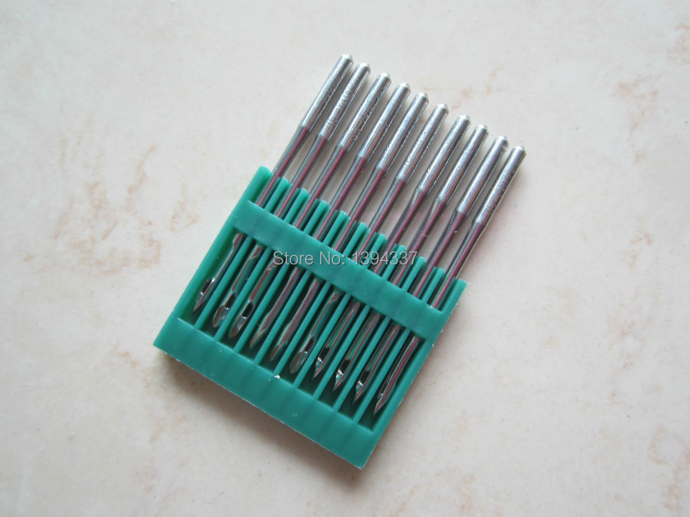 industrial sewing machine needles for leather