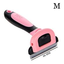 Furminators Pet Comb High Quality New Hair Remover Dog Brush Detachable(China (Mainland))