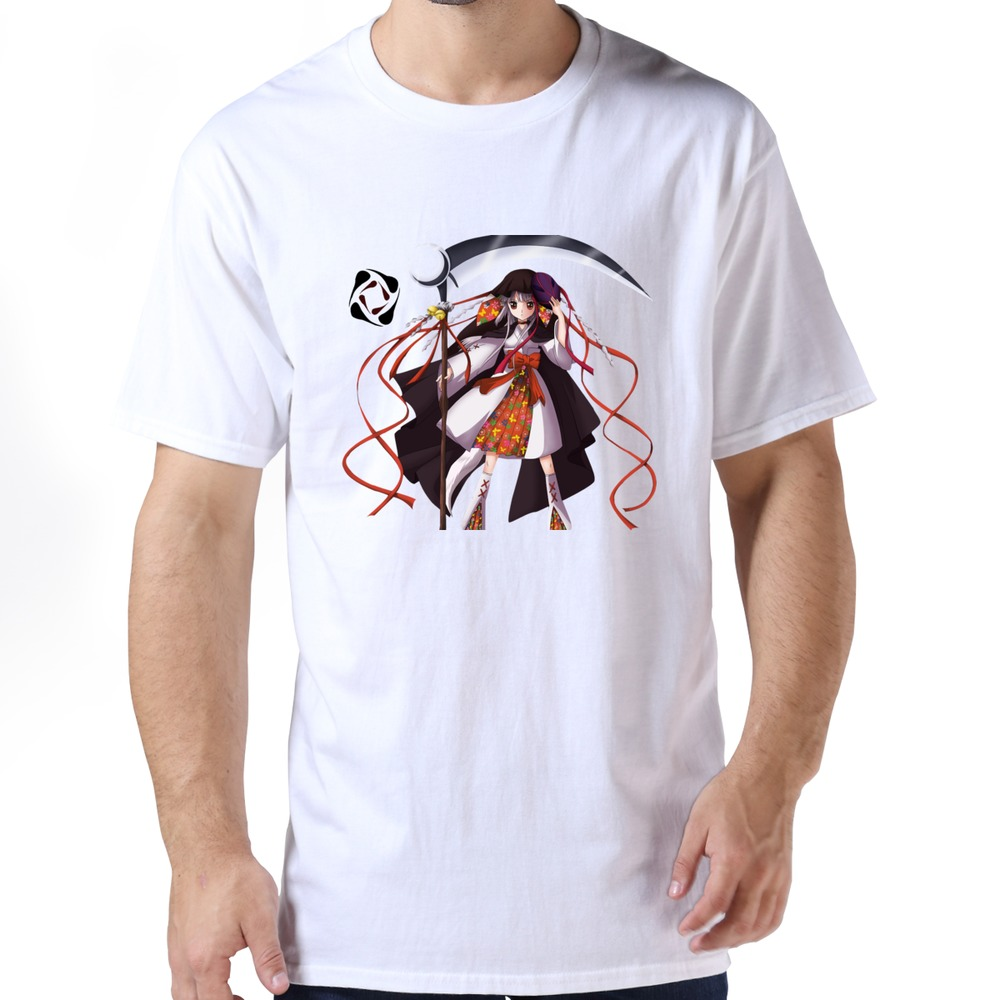Top brand ookami kakushi t shirt art cotton adult heart t for Which t shirt brand is the best