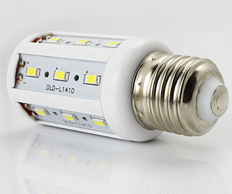 E27 B22 E14 E40 5W 10W 15W 25W 30W 40W 50W LED Corn Bulb Light AC 220V Pure White Warm White Led Spotlight Lamp Free Shipping