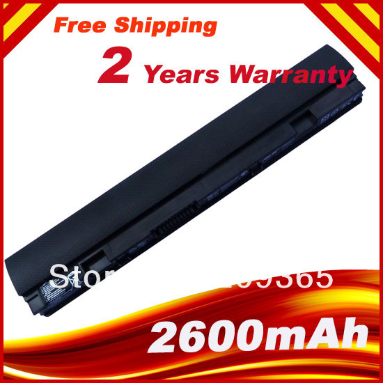 New Replacement Laptop Battery for ASUS Eee PC X101 X101C X101CH X101H A31-X101 A32-X101(China (Mainland))