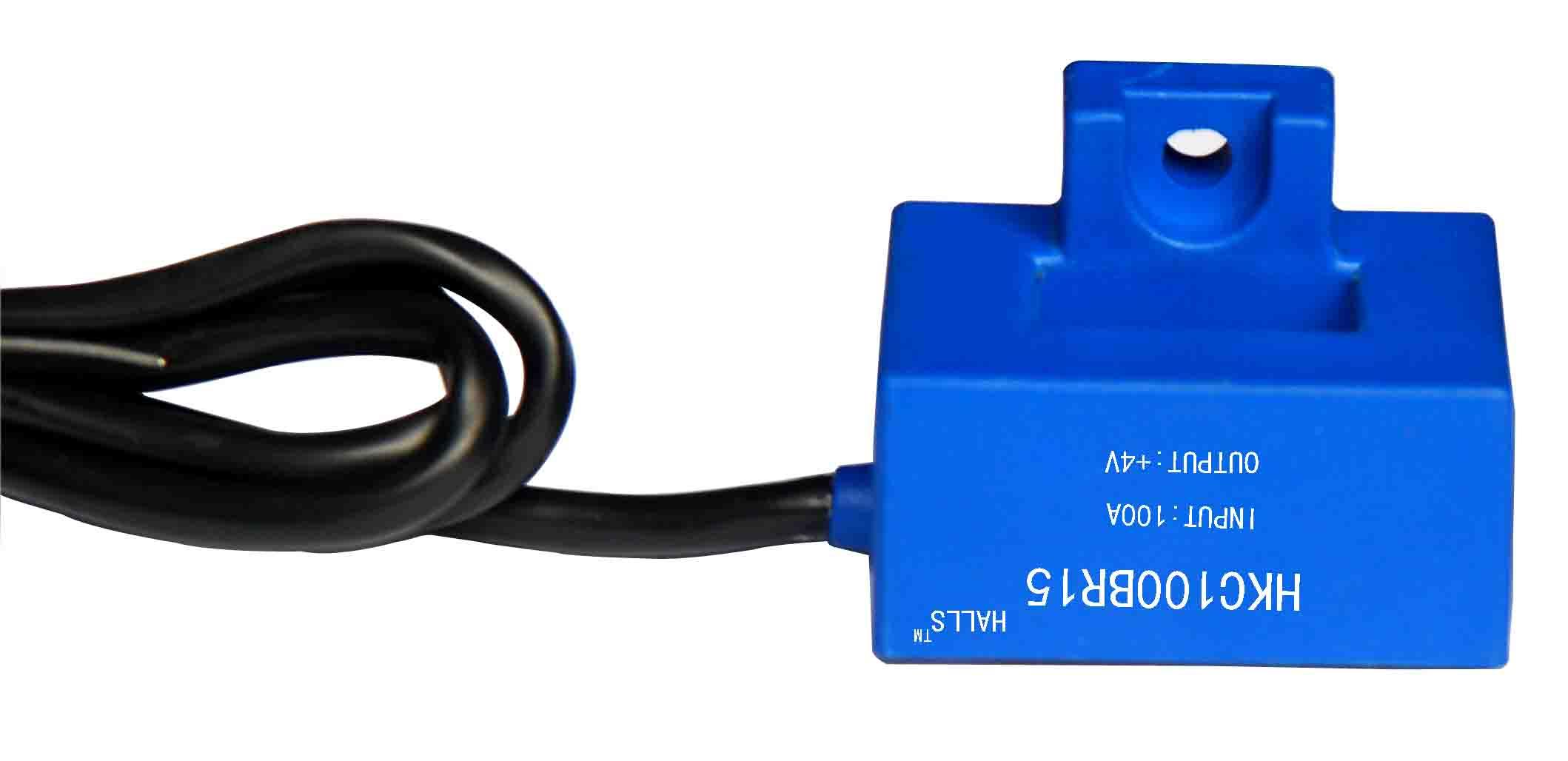 Hall single power supply 12v 18v hkc-bs15 current sensor 50a 100a 600a(China (Mainland))
