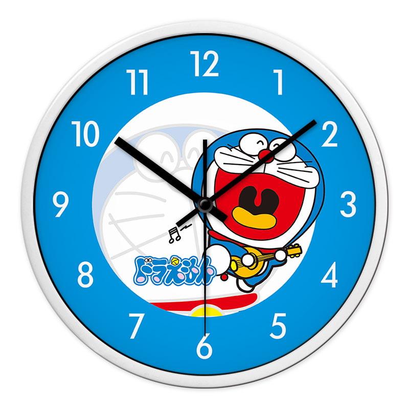 Home Decoration Accessories Decorative Wall Clock For Living Room Modern Design Home Cartoon Watch Quiet Large Wall Clock 702251(China (Mainland))