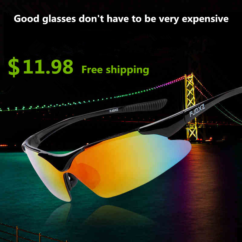 Bike glasses riding mountain bike glasses goggles outdoor running protect themselves from blowing sand eyes men and women(China (Mainland))