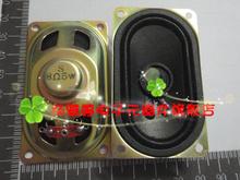 Brand new  LCD Monitor / TV speaker 8R 5W 8ohm 5W 40*70MM