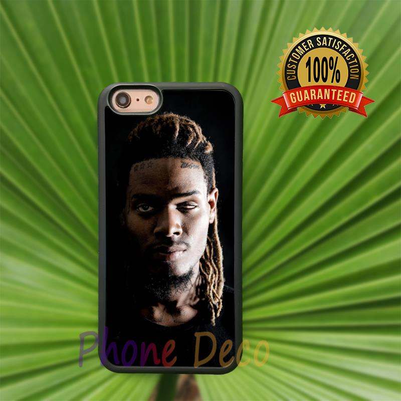 Fetty Wap fashion cell phone cases for iphone 4 4s 5 5s 5c 6 6s 6plus 6splus B2967(China (Mainland))