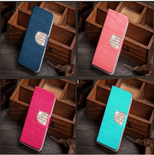 Luxury Stand Wallet Case for iphone 3 3gs Phone Bags Accessories Cover Leather case for iphone 3 3gs lumia free shipping(China (Mainland))