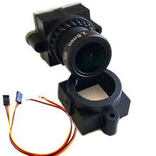 Lantian LT FPV 800TVL Camera 1/3″ 2.8mm Camera Lens p/n Switch CCD17*17mm 5V for FPV QAV210 RC Quadcopter Drone