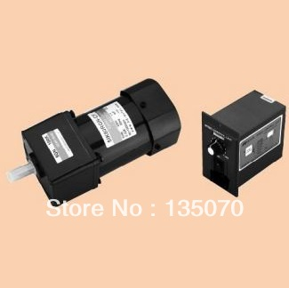 No as2505 speed control motor with controller 4ik25rgn c for Ac motor speed control methods